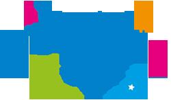 Kinderopvang Litte Super Stars Logo